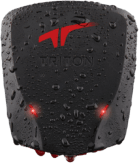 tritonwear-device
